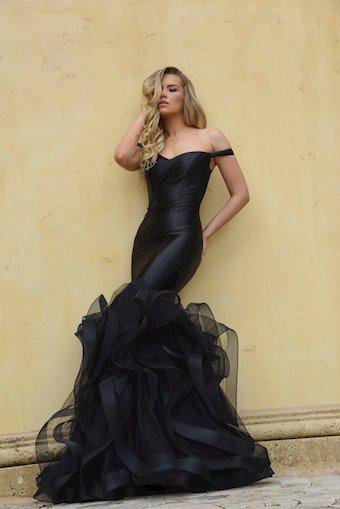 Jasz Couture 7008