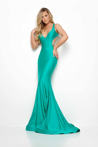 Jasz Couture Style #7014