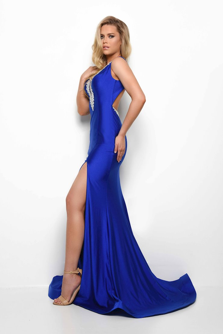 Jasz Couture Prom Dresses Style #7016