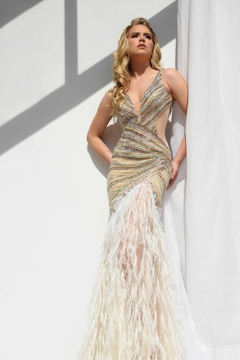Jasz Couture Style #7021
