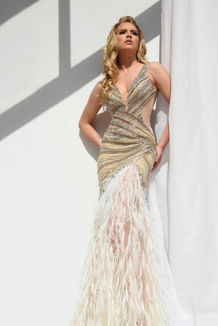 Jasz Couture 7021