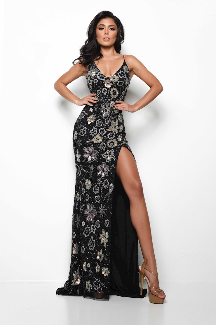 Jasz Couture Prom Dresses Style #7024