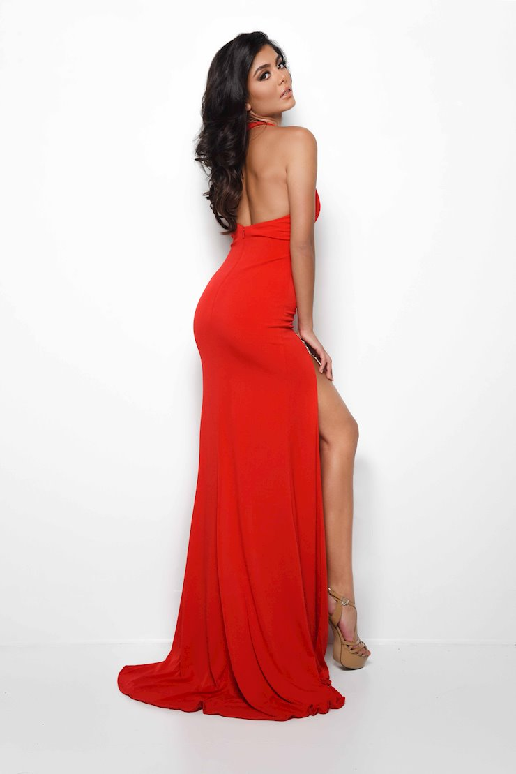 Jasz Couture Style #7026