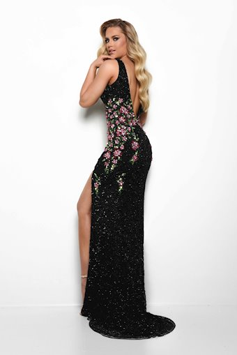 Jasz Couture Prom Dresses 7029