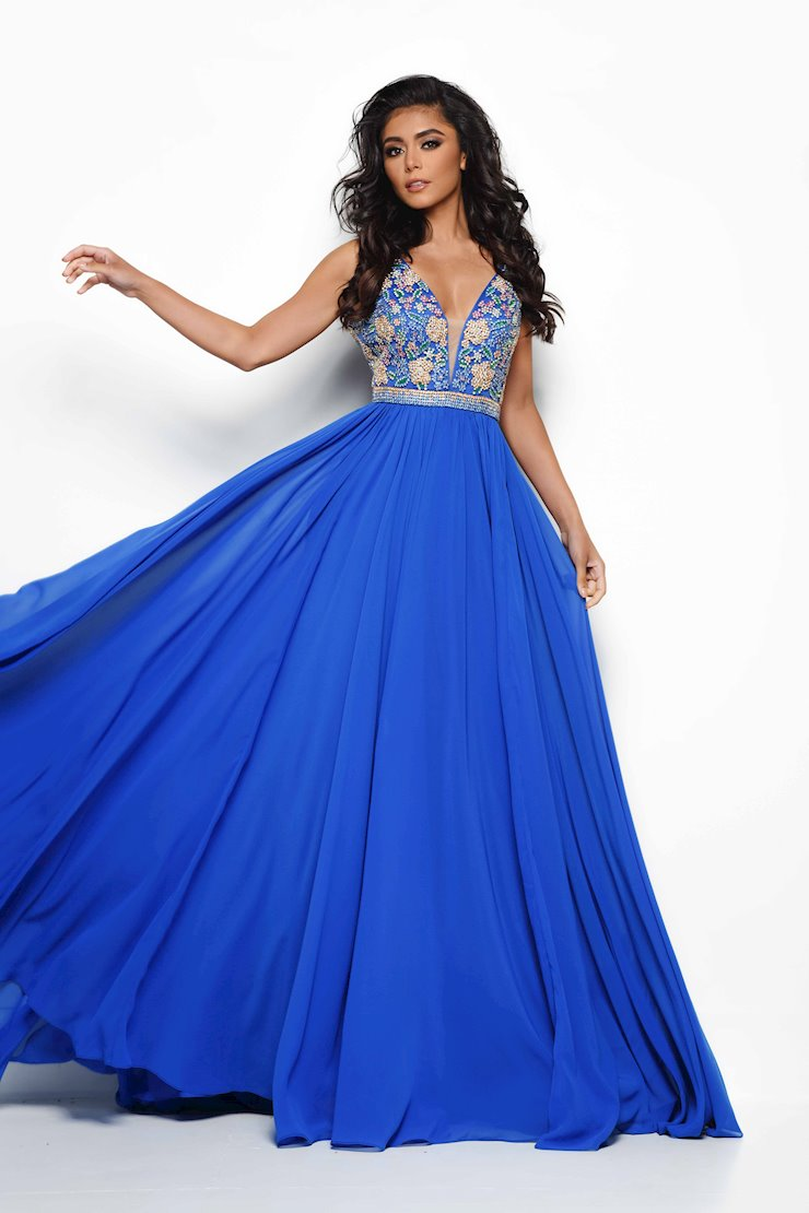 Jasz Couture Prom Dresses 7031