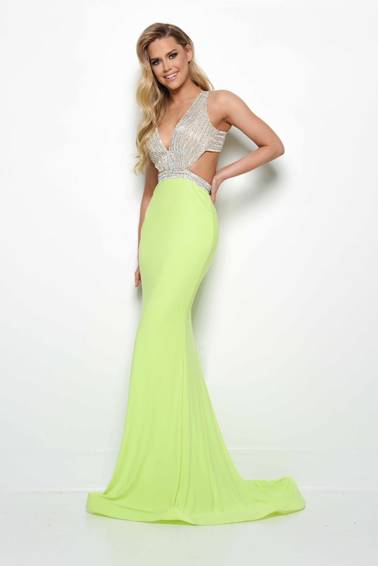 Jasz Couture Prom Dresses Style #7032