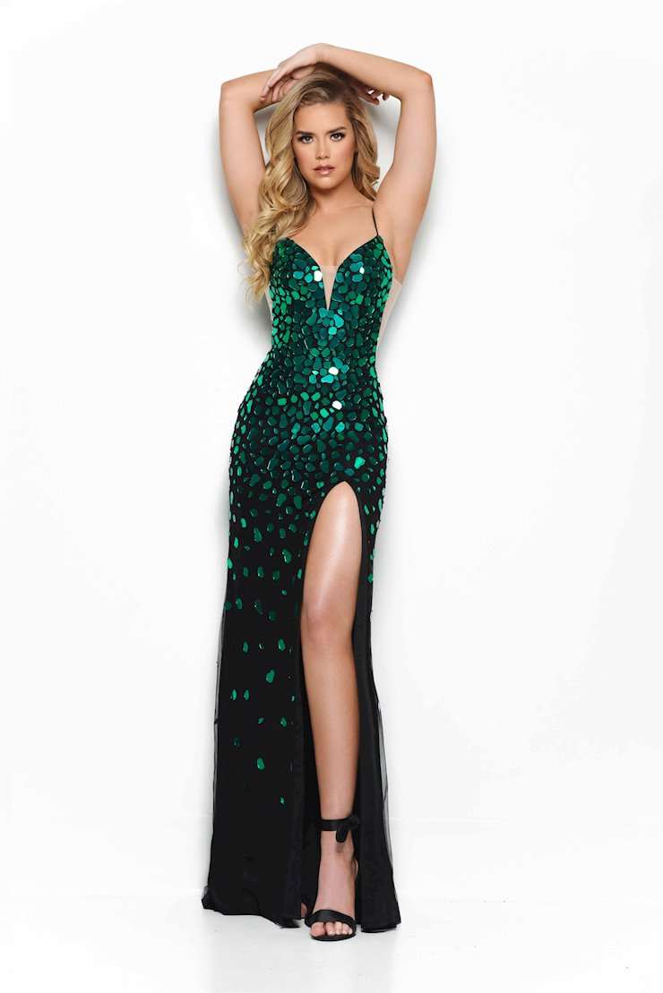 Jasz Couture Prom Dresses 7034