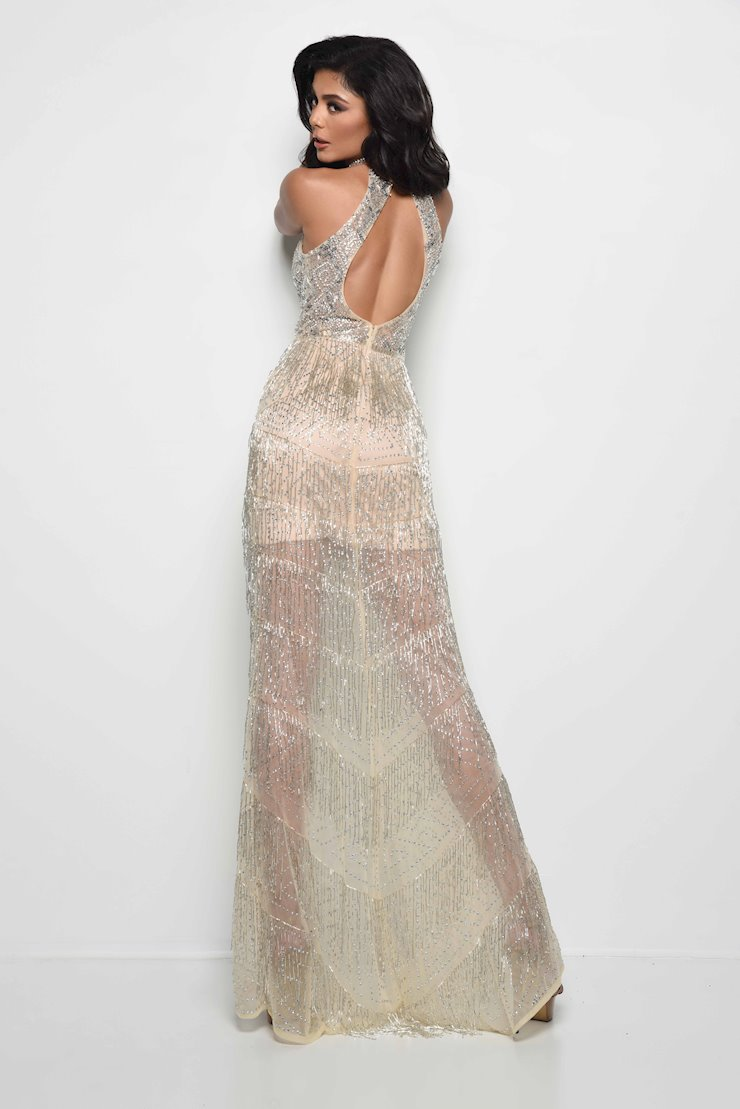 Jasz Couture Style #7037
