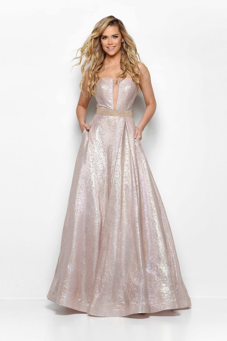 Jasz Couture Prom Dresses Style #7039