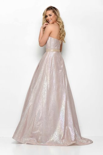 Jasz Couture Prom Dresses 7039