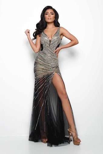 Jasz Couture Style #7044