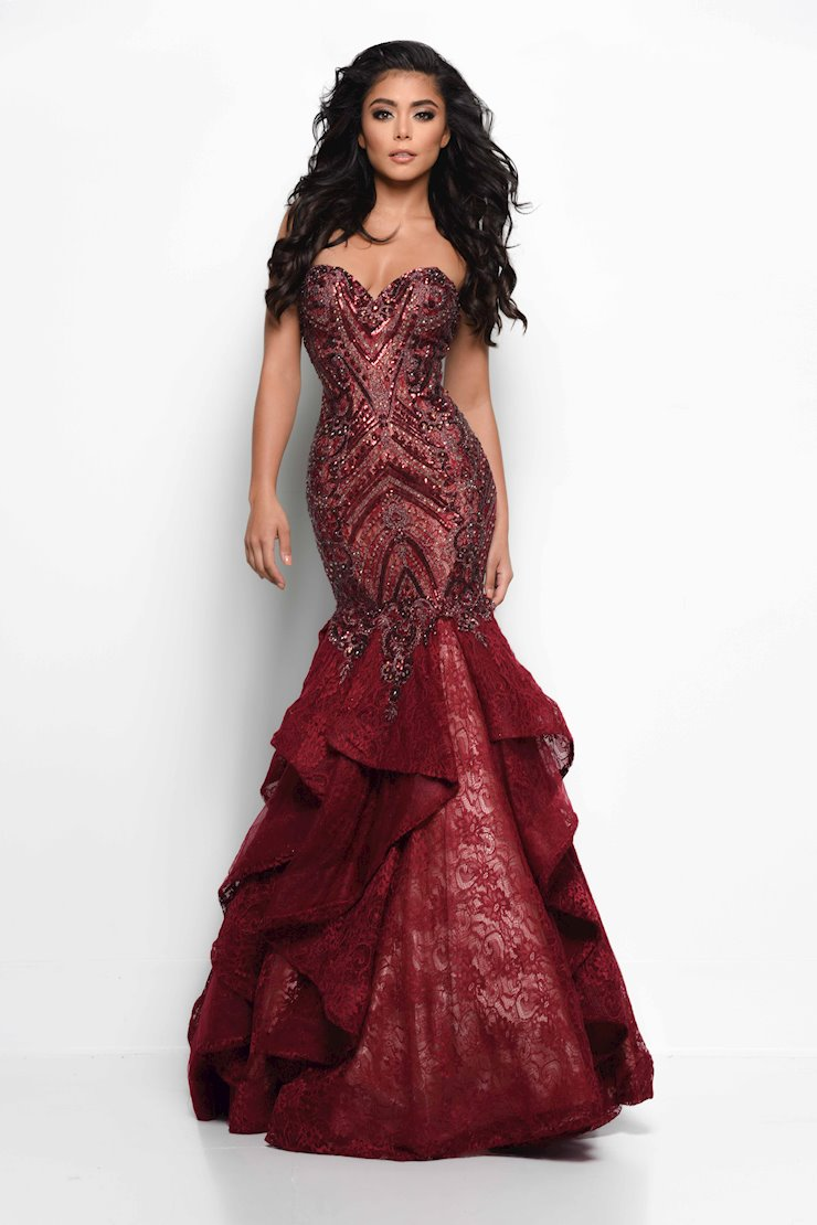 Jasz Couture Prom Dresses Style #7046