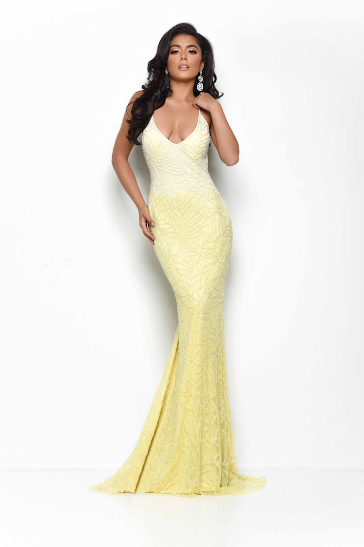 Jasz Couture Prom Dresses Style #7049
