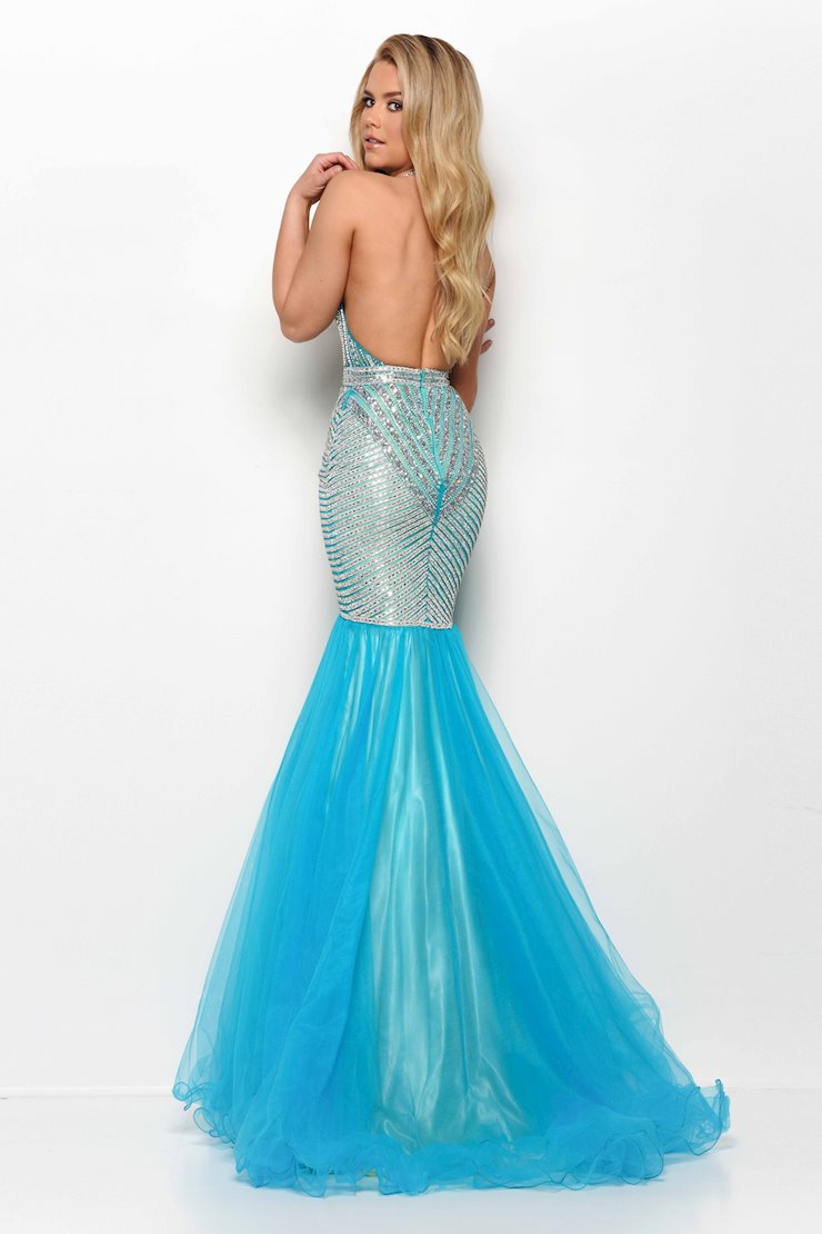 Jasz Couture Style #7050