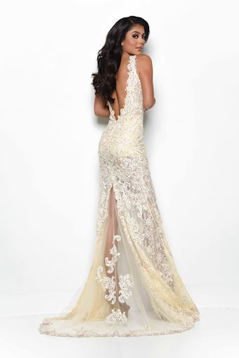 Jasz Couture Style #7051