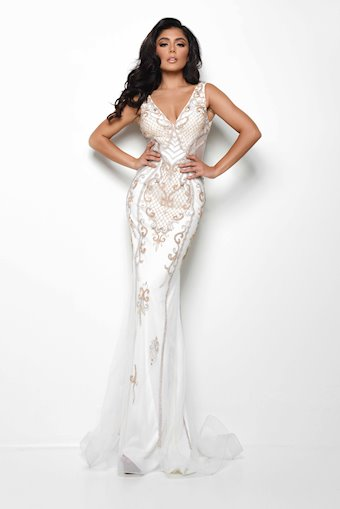 Jasz Couture Style #7053