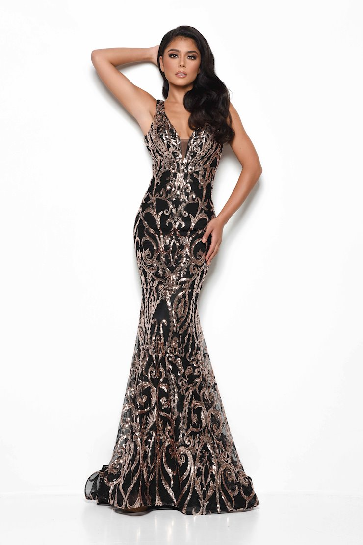 Jasz Couture Prom Dresses Style #7054
