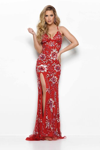 Jasz Couture Style #7058