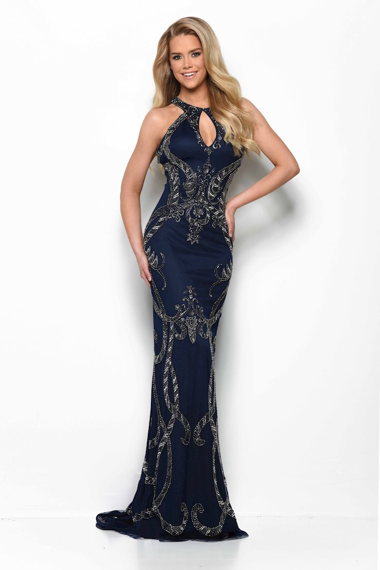 Jasz Couture Style #7065 Image