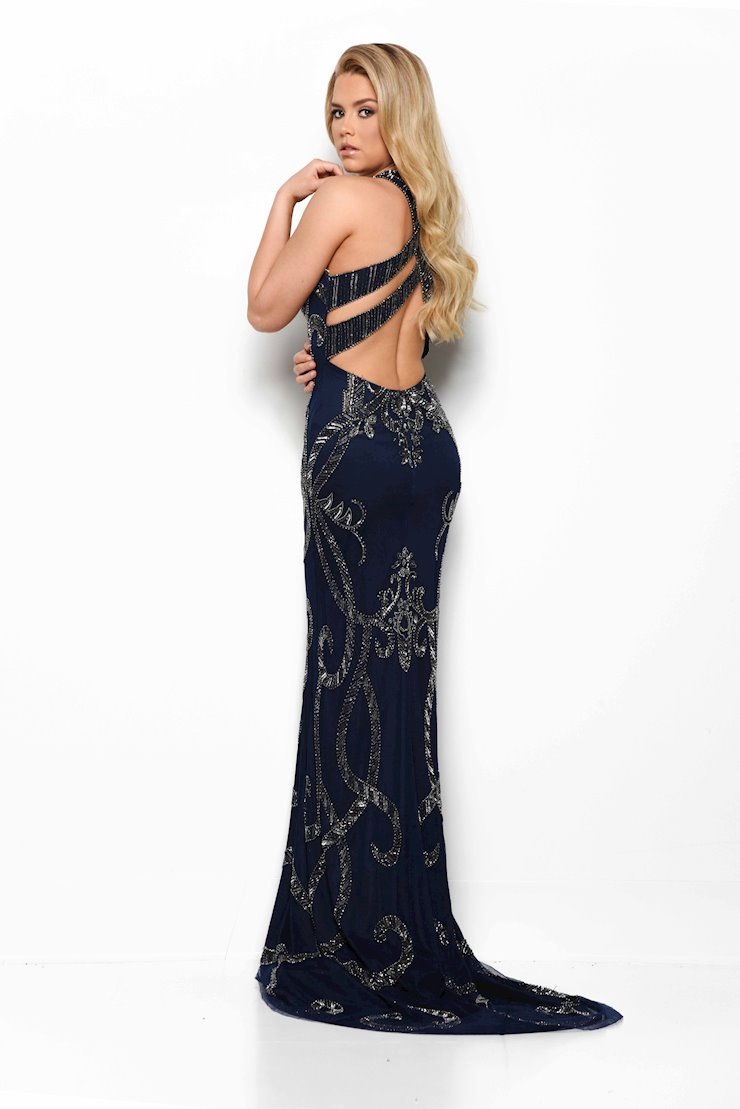 Jasz Couture Style #7065