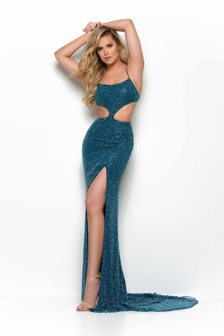Jasz Couture Prom Dresses Style #7068