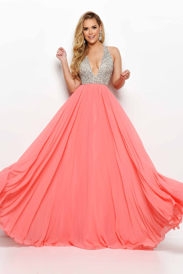 Jasz Couture Prom Dresses 7076
