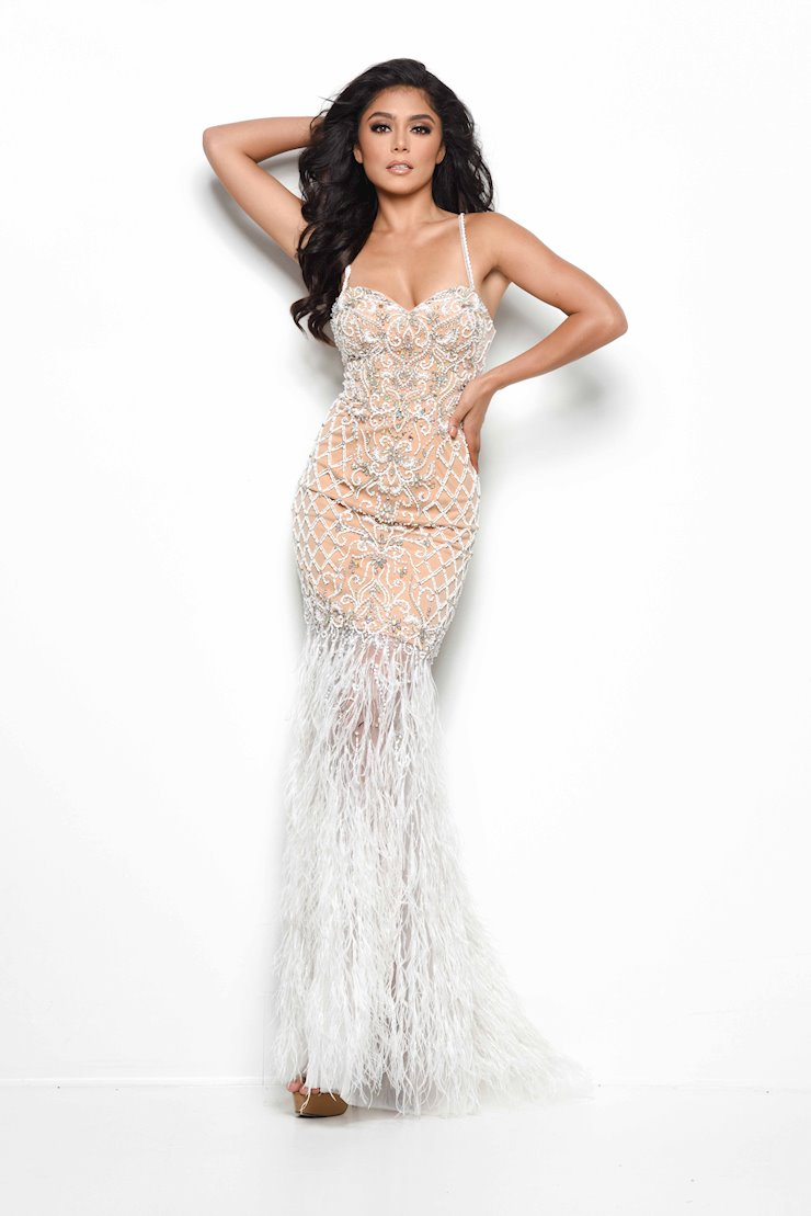 Jasz Couture Prom Dresses 7079
