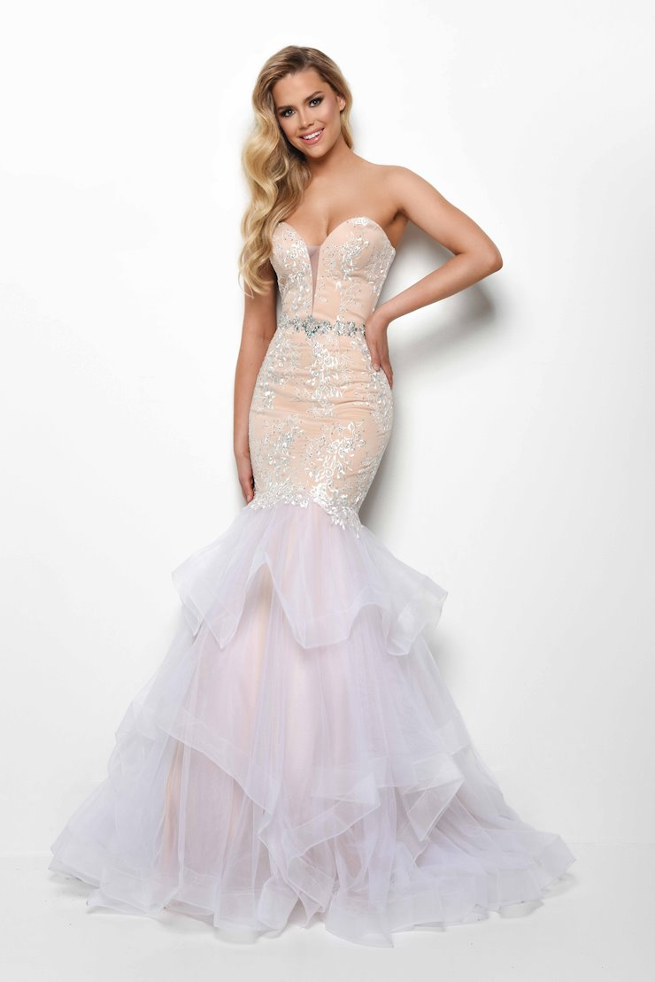 Jasz Couture Prom Dresses 7083