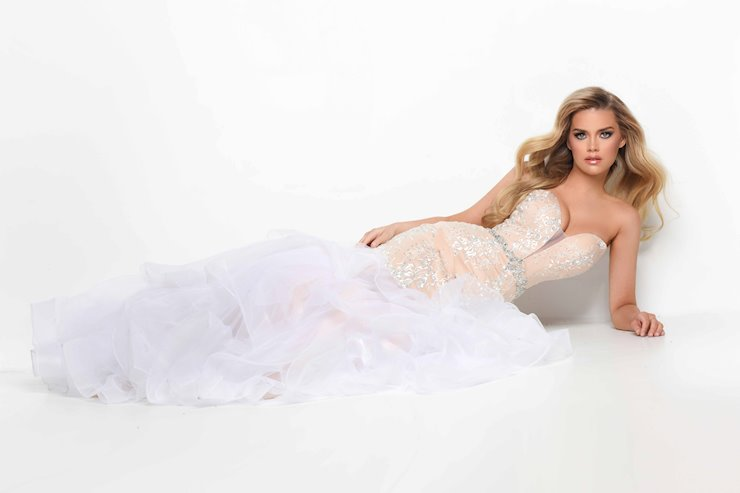 Jasz Couture Style #7083
