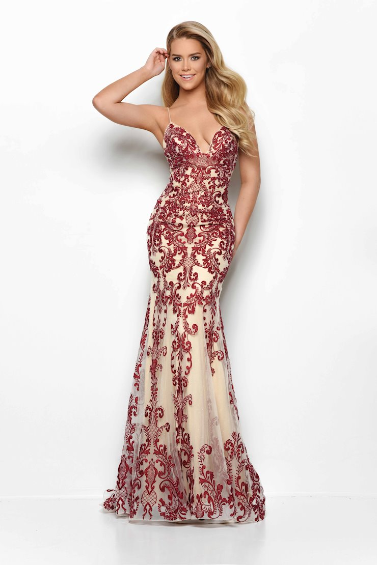 Jasz Couture Prom Dresses 7087