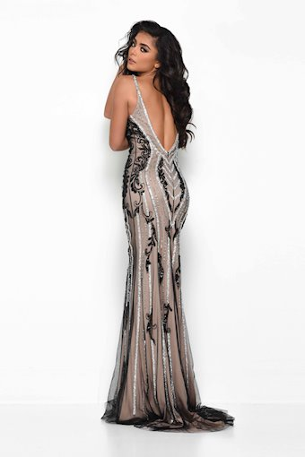 Jasz Couture Style #7090
