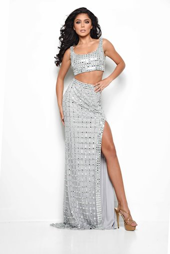 Jasz Couture Prom Dresses 7091