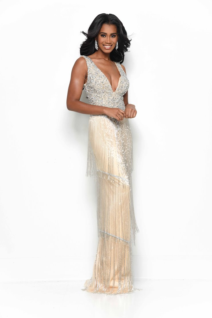 Jasz Couture Style #7098