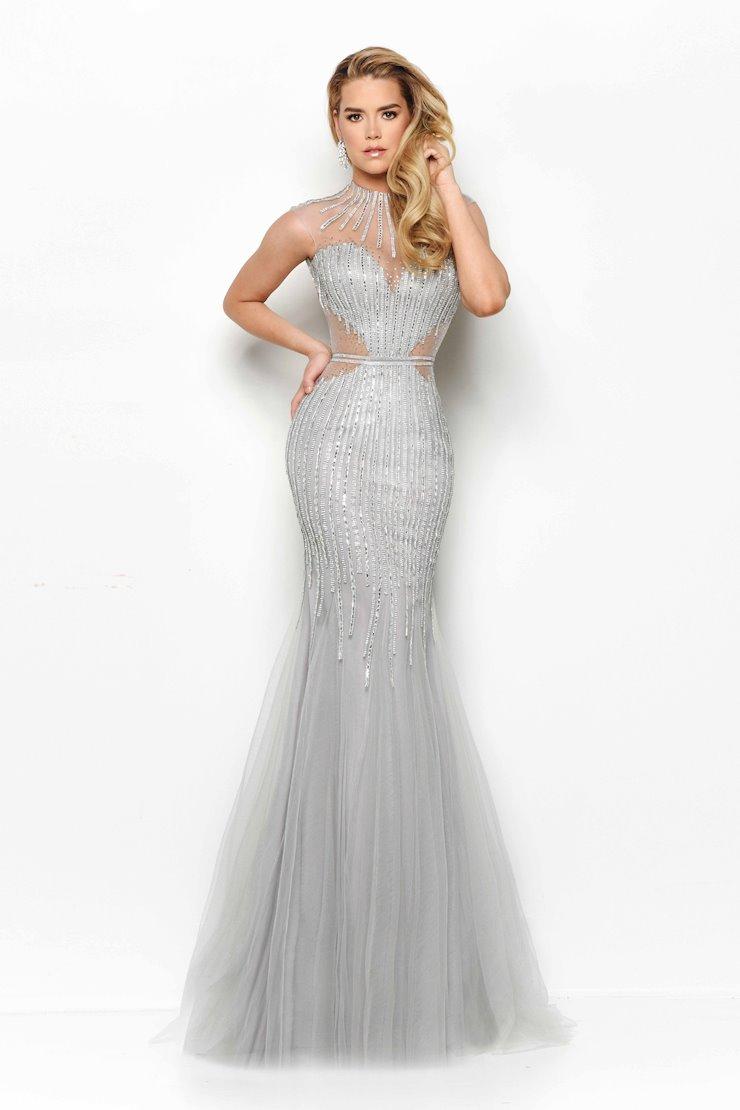 Jasz Couture Prom Dresses 7099