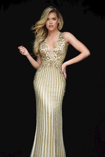 Jasz Couture Style #7105