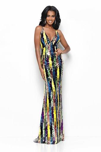 Jasz Couture 7110