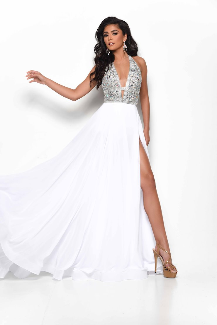 Jasz Couture Style #7112