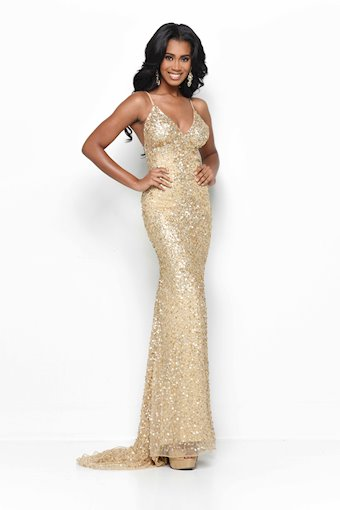 Jasz Couture Style #7113