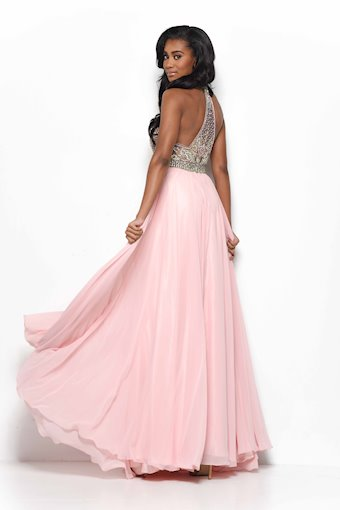 Jasz Couture Style #7116