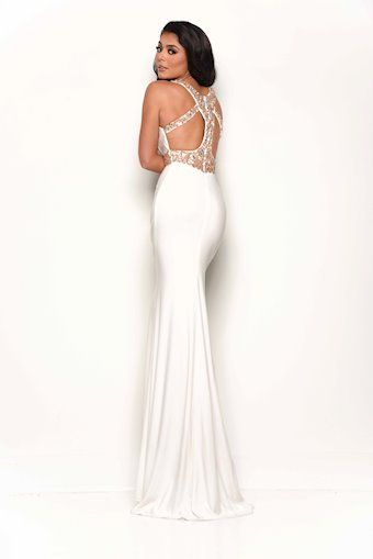 Jasz Couture Style #7119