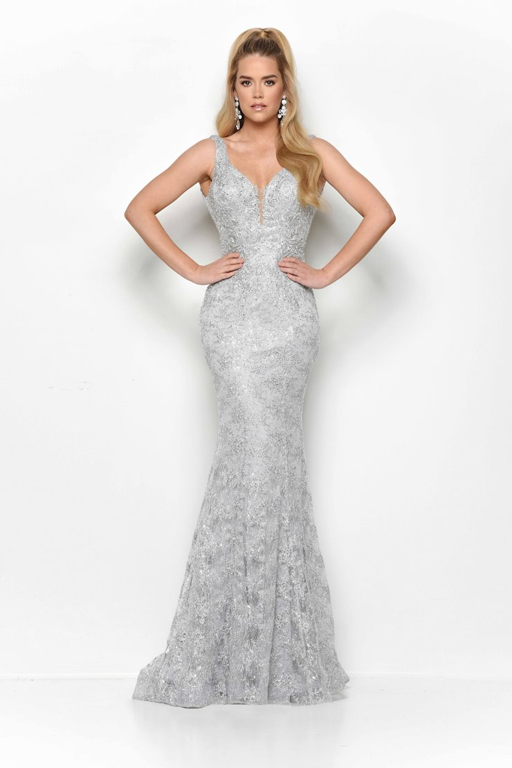 Jasz Couture Style #7122