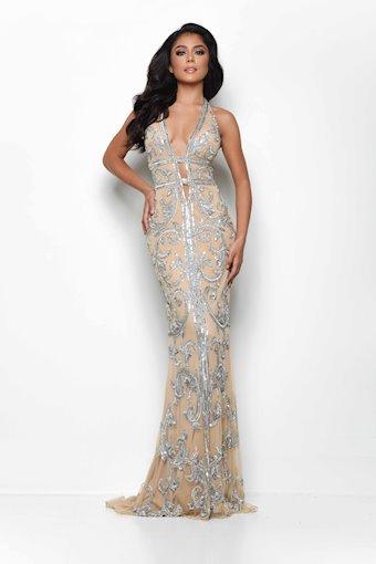Jasz Couture Prom Dresses 7124