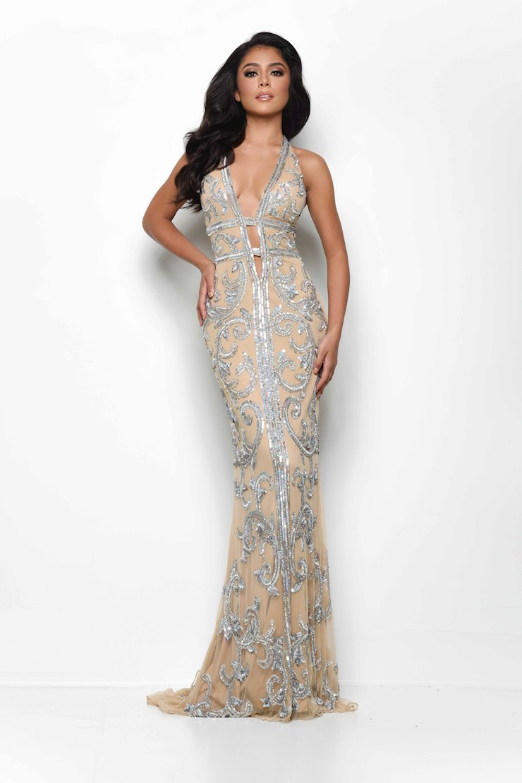 Jasz Couture Prom Dresses 7124