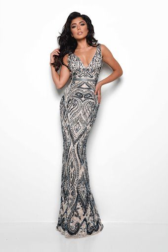 Jasz Couture Style #7125