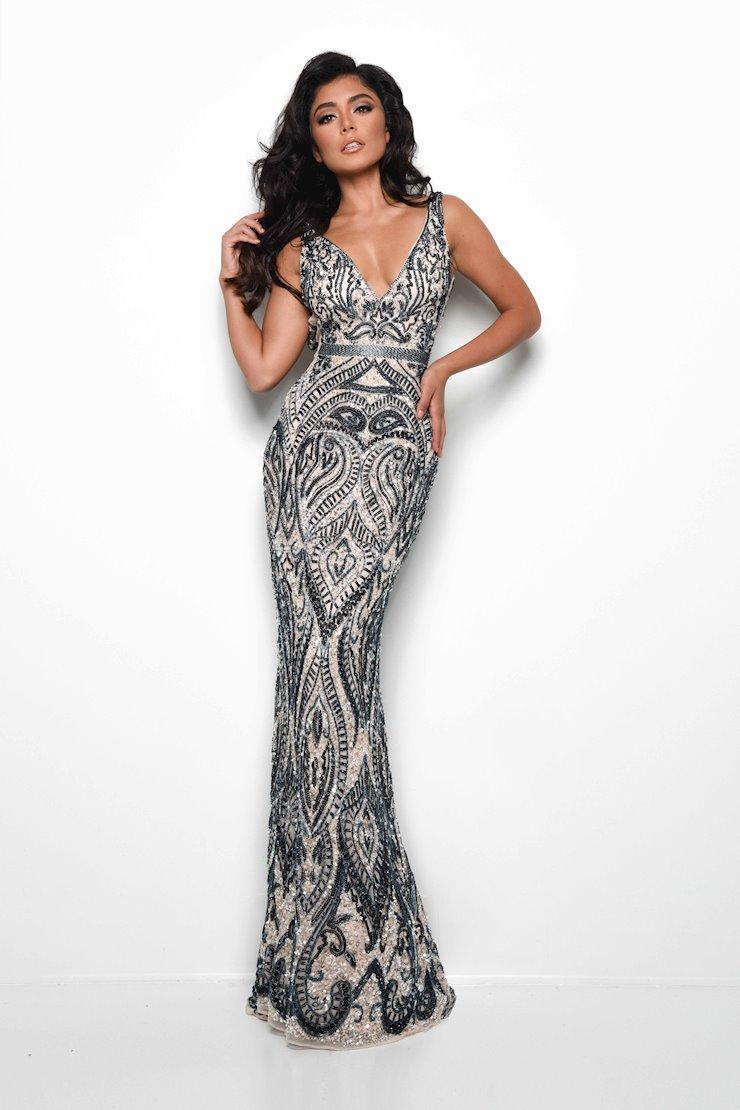Jasz Couture Prom Dresses 7125