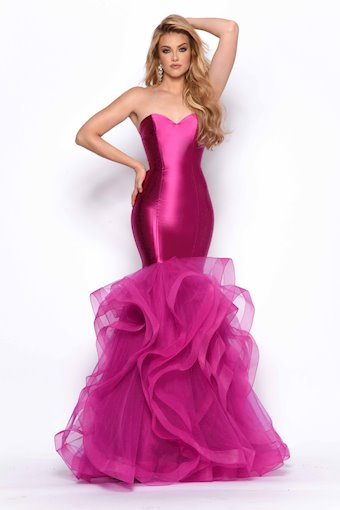 Jasz Couture Style #7127