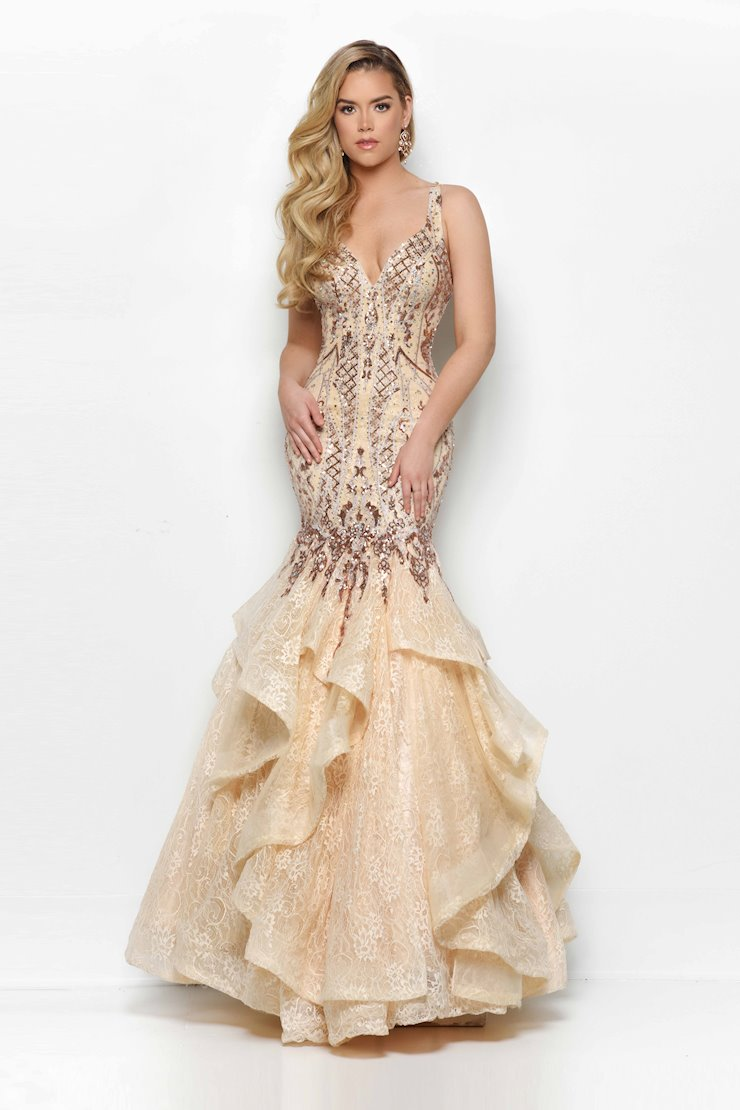 Jasz Couture Prom Dresses 7130
