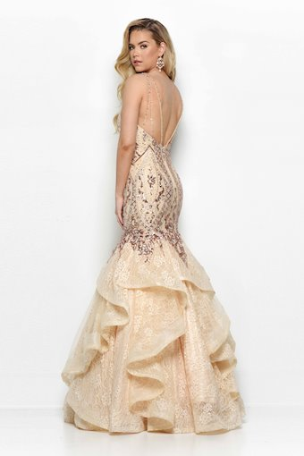 Jasz Couture Style #7130