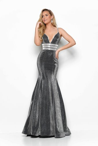 Jasz Couture Style #7133