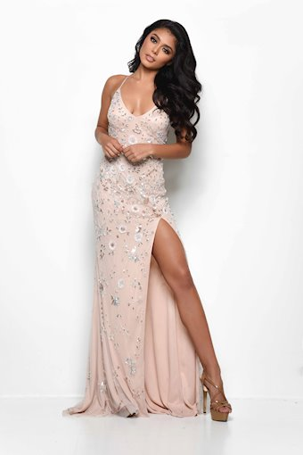 Jasz Couture Style #7134